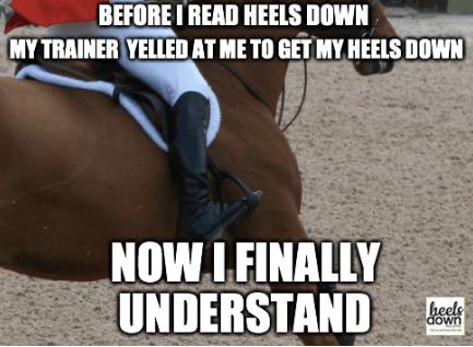 heelsdown-understand