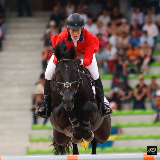 Heels Down Rollback: A Fond Farewell to Cortes 'C', Nick Skelton and Big Star
