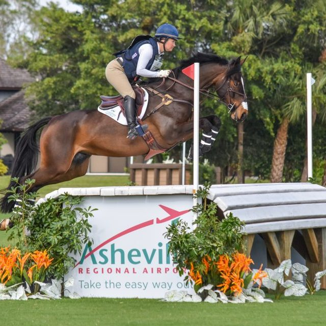 Eventing Explained: What To Expect At Each Level, Presented by FLAIR Strips