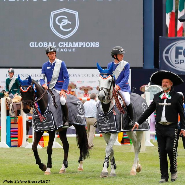 Heels Down Rewind: 25 Year Old Wins LGCT Mexico, Is Forced to Wear Hat