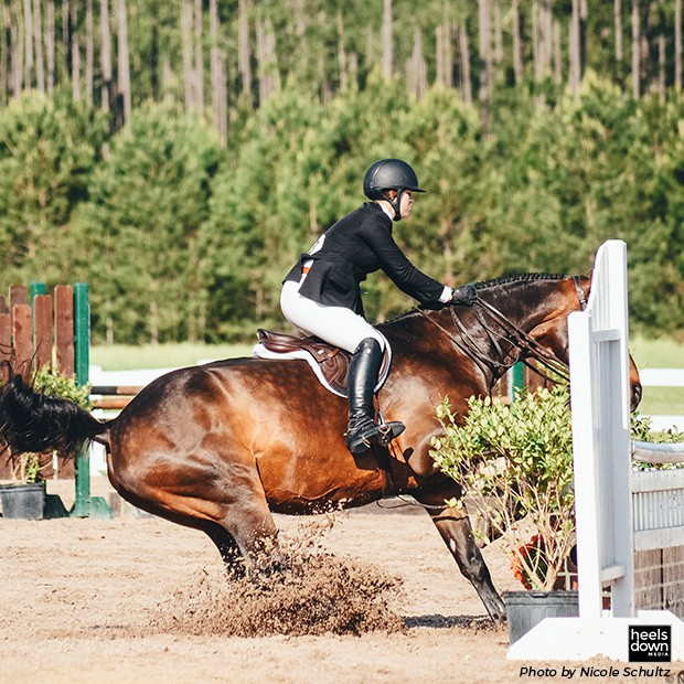 In the Magazine: Has Your Horse Hit His Limit?