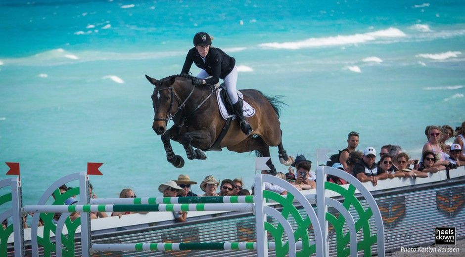 Heels Down Rewind: LGCT Miami Beach. Is This Real Life?