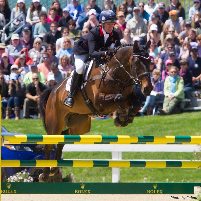Eventing Explained: Why Is Show Jumping in Eventing So Challenging?