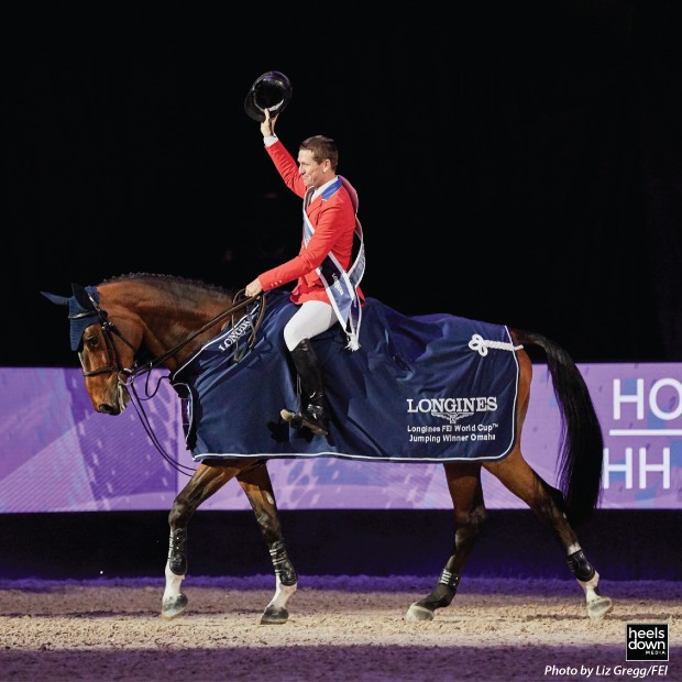 In the Magazine: McLain Ward's World Cup win and what it means for the U.S.A.