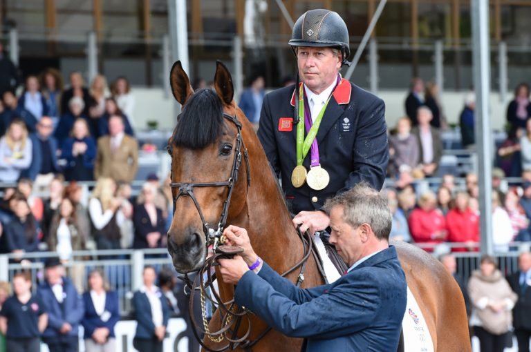 Heels Down Rewind: Kent Farrington Rules and a Fond Farewell to Big Star and Skelton