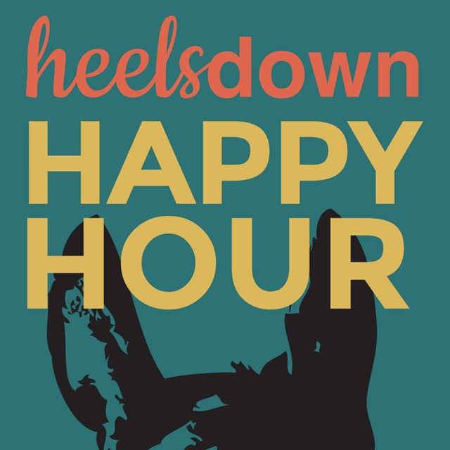 Introducing Heels Down Happy Hour, a New Equestrian Podcast