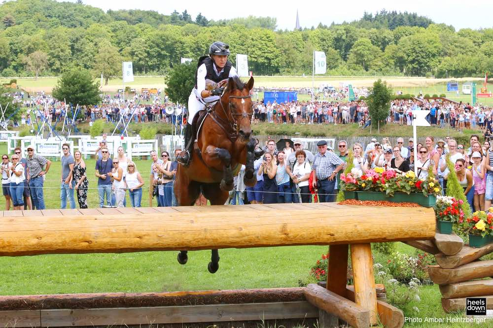 """Aachen Is Somewhere We All Want to Be"": Ingrid Klimke, Michael Jung, Oliver Townend and More on Eventing at Aachen"