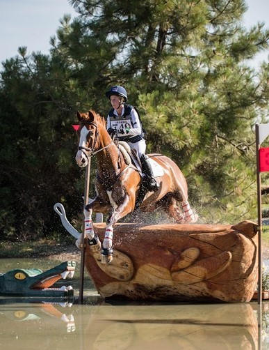 Cool Stories from NAJYRC: Cornelia Dorr Right at Home in Montana