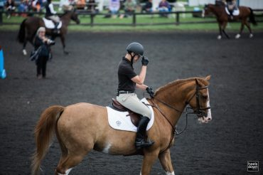 McLain Ward Clinic Report: Not into Broken Pelhams, Very into Horsemanship