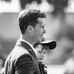 Can Anyone Top That? Bettina Hoy Leaves the Field in the Dust at European Eventing Championships