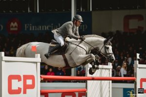 """It's So Much Fun, You Can't Believe It!"": Philipp Weishaupt Wins the  Million CP International at Spruce Meadows"