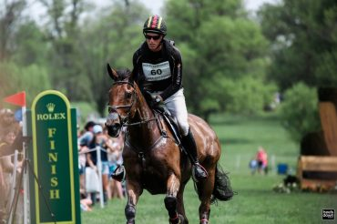 At What Cost: The Challenges Ahead for Safety in the Sport of Eventing