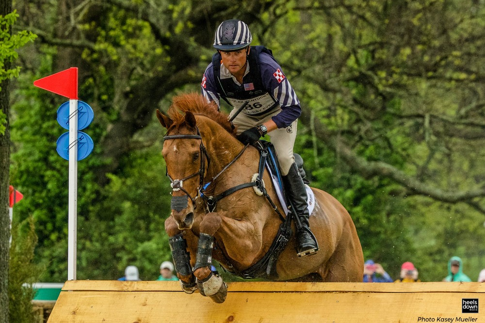 Free Access - No Guts, No Glory: How to Be Fearless like Boyd Martin