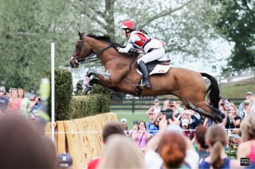 Numbers Game: Using Data to Disrupt Equestrian Sports