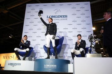 Not Your Average Horse Show: How the Longines Masters Series Brings Show Jumping and Innovation to Paris