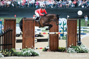The Upper Level Horse You Didn't See in Your Barn, Presented by Cavalier Equestrian