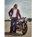 Man Buns, Motorcycles and OTTBs, Swoon! Heels Down Happy Hour Podcast 26