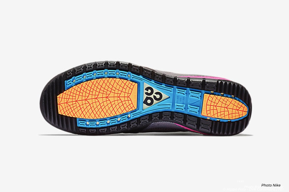 Nike Accidentally Made the Perfect Barn Shoe
