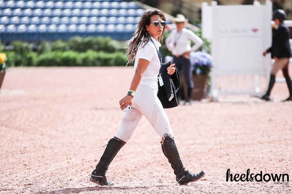 Fashion Forward with Danielle Goldstein