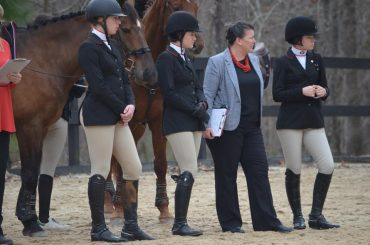 Get Creative, Stand Out: How to Get Noticed by a Collegiate Equestrian Team