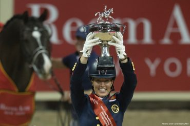 Charlotte Dujardin Is Back – But This Is Only The Beginning