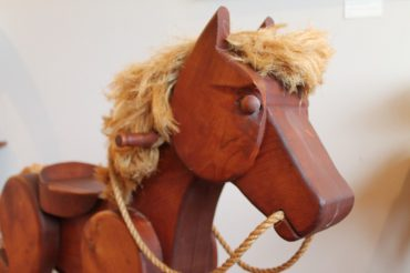 Family Traditions: A Neglected Hobby Horse Returns to His Former Glory