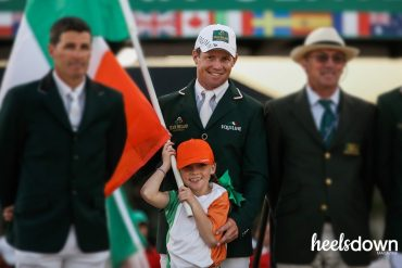 The August Issue Is Here: Shane Sweetnam Puts Family First