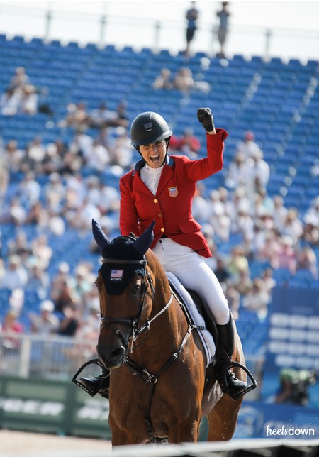 A Perfect Mix of Youth and Experience: The Future of U.S. Show Jumping Is Now