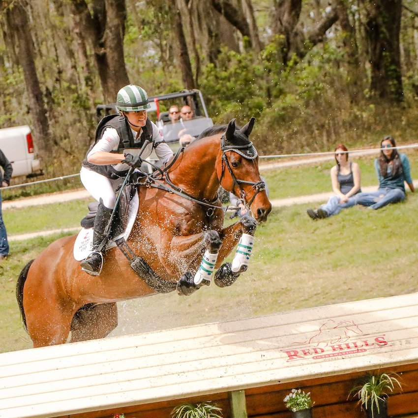 Eventing Explained: How to Learn Gallop Pace for Cross-Country