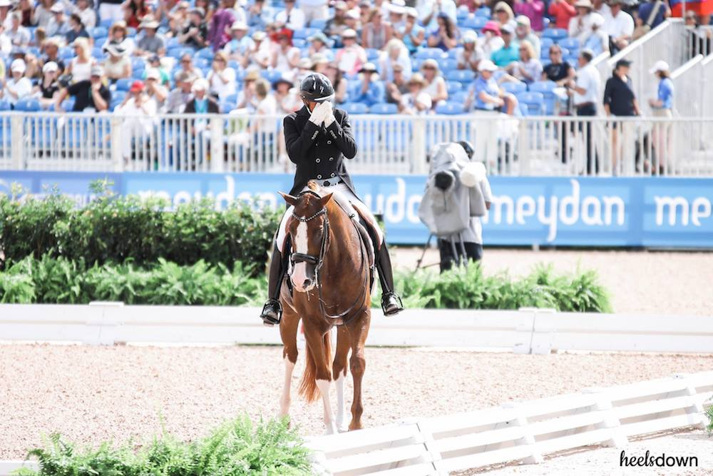 WEG Hot Takes: Laura Graves, Welcome Back Bella Rose, and Why We Need More Tissues