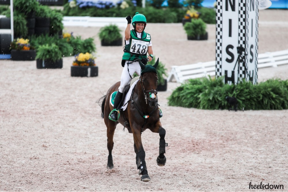 Not Just About Results: The Best of FEI World Equestrian Games Tryon 2018