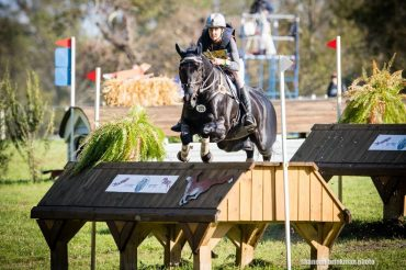Lessons from the Live Stream: Jim Wofford on Cross-Country Riding
