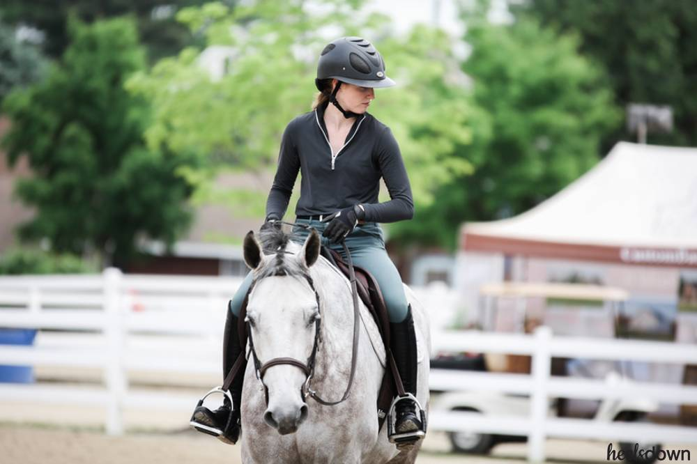 Incorporate Classical Dressage Into Your Everyday Riding
