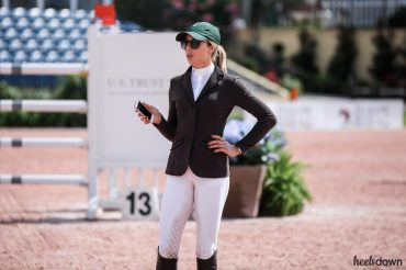 Equestrian Fitness: Is There A Body Type Better Suited for Each Discipline?