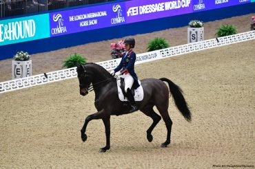 Grand Changes At Olympia – But Are They For The Good?