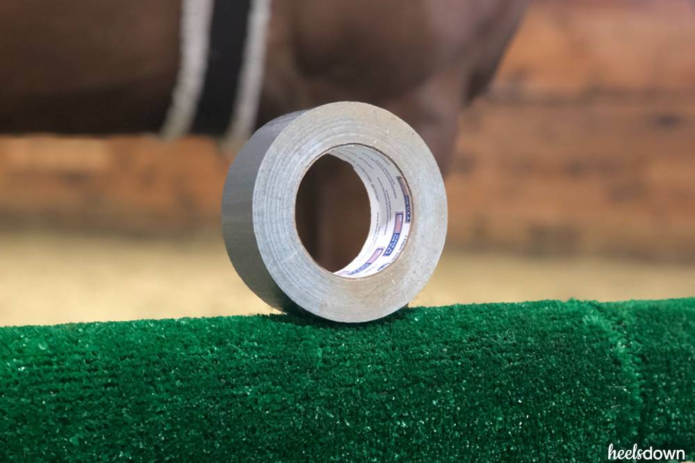 15 Ways To Use Duct Tape Around The Barn, Presented by Wahl