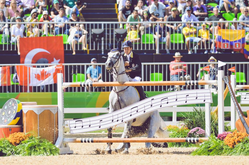 Tokyo 2020: Countdown to Show Jumping Disaster? - Heels Down Mag